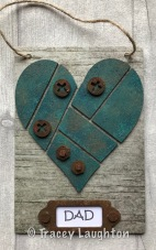 Heart Scene Pop-em Tracey Patina papers