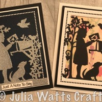 Spellbinders Sharyn Sowell One Day Special continues today