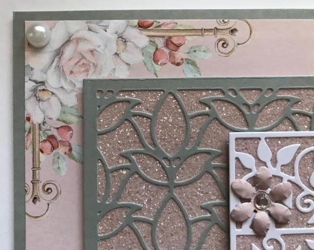 paper boutique secret romance decorative panels
