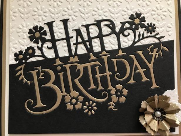 Happy Birthday Edger