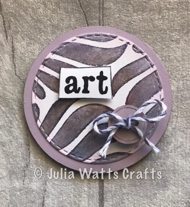 Art coin