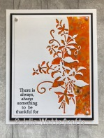 Paper Cuts Fuchsia Edger Alcohol Inks Acetate