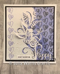 Paper Cuts Bluebell Fairy 1