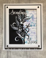 Paper Cuts Bluebell Fairy Edger 6