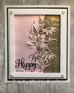 Paper Cuts Daisy Fairy Edger 5