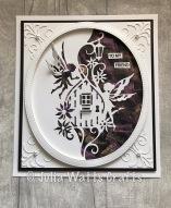 Paper Cuts Fairy Door Edger 6