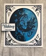 Paper Cuts Luna Fairy Edger 6