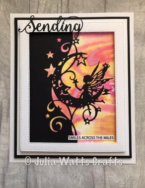 Paper Cuts Luna Fairy Edger 8