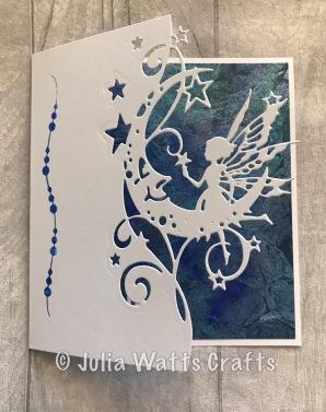 Paper Cuts Luna Fairy Edger 9