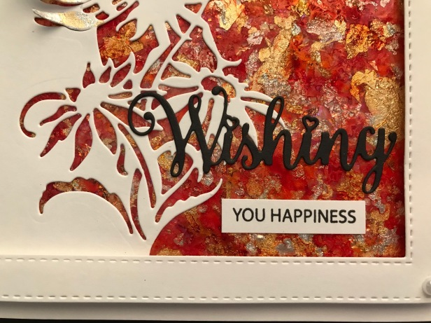 Wishing Mini Expression Big Ideas Stamp Set