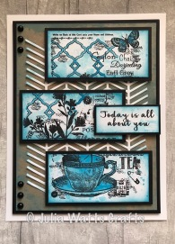 Woodware Afternoon Tea 2