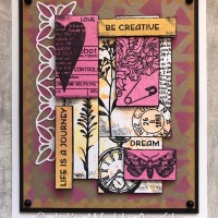 Woodware shows on Create & Craft today