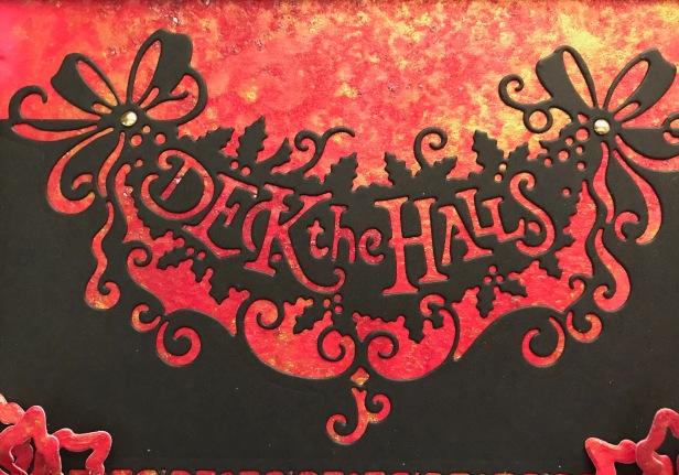 Deck the Halls Pixie Powders