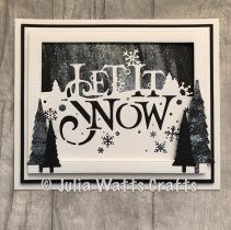Paper Cuts Let it Snow 4