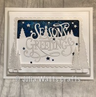 Paper Cuts Seasons Greetings 2