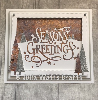 Paper Cuts Season's Greetings 6