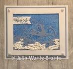 Paper Cuts Dashing Through the Snow Edger 4