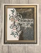 Paper Cuts Heavenly Bells Edger 5