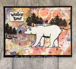 INdigoBlu Polar Bear 1