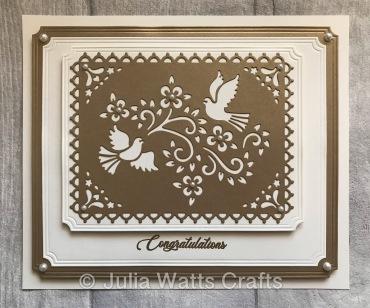 Tutti Designs Bird Tapestry