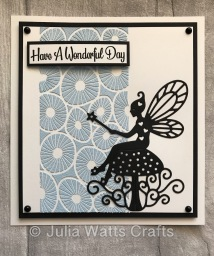 Tutti Designs Fairy with Wand 2