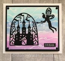 Tutti Designs Magical Castle Fairies Set