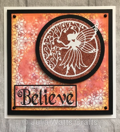 Tutti Designs Magical Fairy