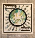 Tutti Designs Magical Pegasus
