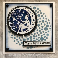 Tutti Designs Moon Fairy
