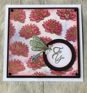 Trudie Howard Wings Collection Dragonflies 3