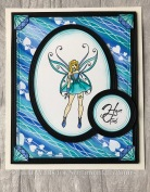 Trudie Howard Wings Collection Fairies 2 2