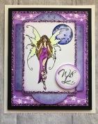 Trudie Howard Wings Fairies 1