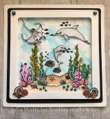 Trudie Howard Under the Sea