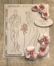 SY Fashionista Bride & Groom 2