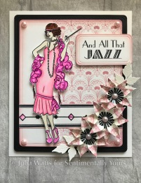 Sentimentally Yours All That Jazz