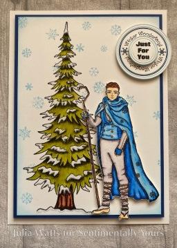 TH Snow Prince 1