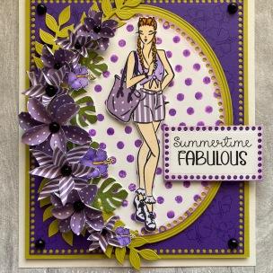 SY TH Summer Fashionisrtas Summertime Fabulous