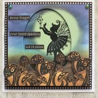 Fairy Hugs Fairy-Scapes